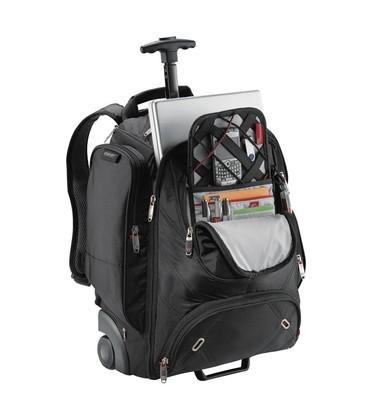 Elleven™ Wheeled Compu-Backpack