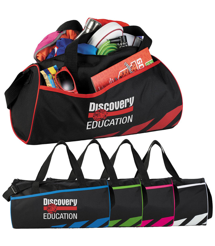 9e161ba47a Flash 17   Sport Duffel Bag