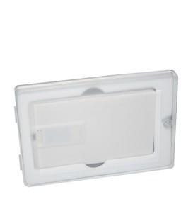 Flash Drive Credit Card Box