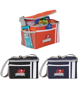 Game Day 6 Can Lunch Cooler