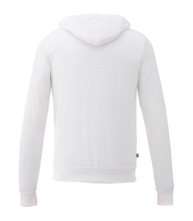 Garner Knit Full Zip Hoody - Mens