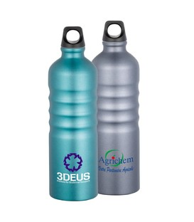 Gemstone 25-oz. Aluminum Sport Bottle