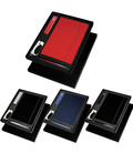 Gift Set with 9196 Journal, 7701 Charger & 627 Pen