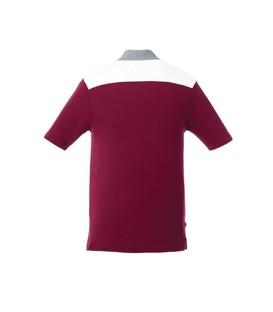 Gydan Short Sleeve Polo - Mens