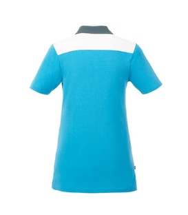 Gydan Short Sleeve Polo - Womens