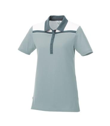 Gydan Short Sleeve Polo - Womens