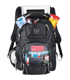 "High Sierra Elite FlyBy 17"" Computer Backpack"