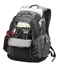 "High Sierra Swerve Big Wig  17"" Computer Backpack"