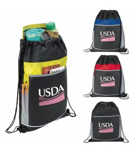 Highway Drawstring Sportspack