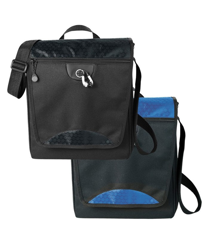 Hive Tablet Messenger Bag 9b2405e227284