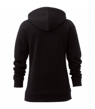 Huron Fleece Full Zip Hoody - Womens