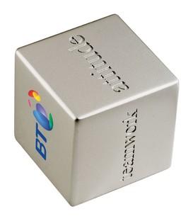 Icon Inspiration Cube