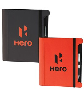 Intersections Padfolio