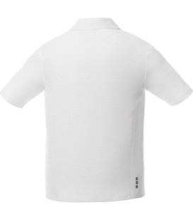 Jepson Short Sleeve Polo - Mens