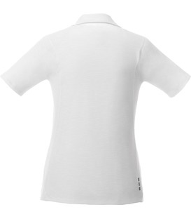 Jepson Short Sleeve Polo - Womens