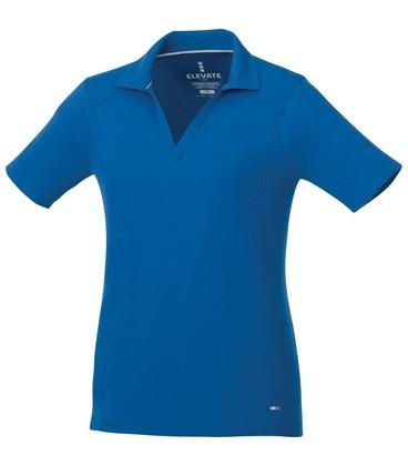 Jepson Short Sleeve Polo - Womens