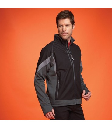 Jozani Hybrid Softshell Jacket - Mens