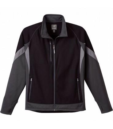 Jozani Hybrid Softshell Jacket - Mens