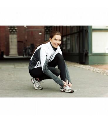 Jozani Hybrid Softshell Jacket - Womens