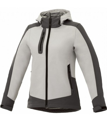 Kangari  Softshell Jacket - Womens