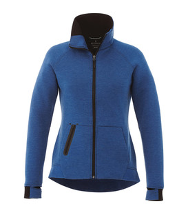 Kariba Knit Jacket - Womens