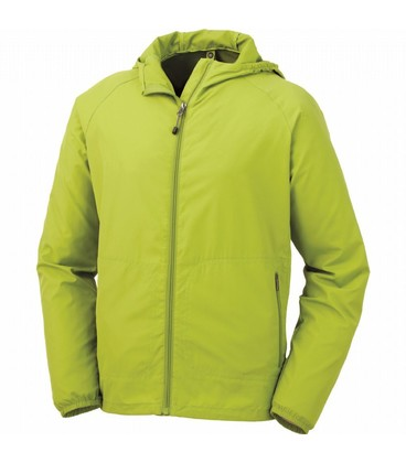 Kinney Packable Jacket - Womens