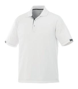 Kiso Short Sleeve Polo - Mens