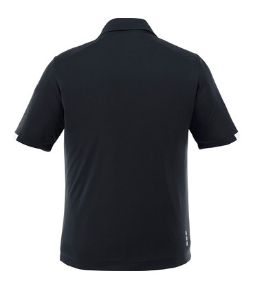 Kiso Short Sleeve Polo - Mens