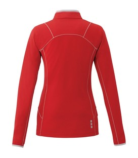 Knew Knit Half Zip - Womens