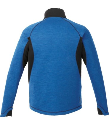 Langley Knit Jacket - Mens