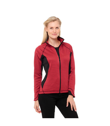 Langley Knit Jacket - Womens