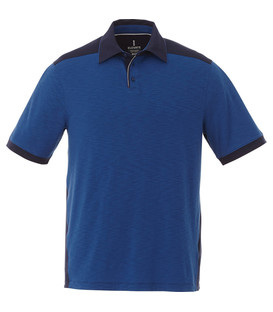Laramie Short Sleeve Polo - Mens