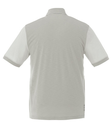 Laramie Short Sleeve Polo - Mens