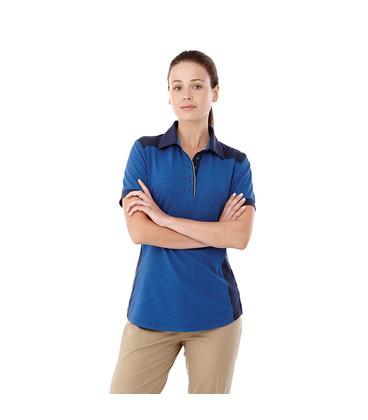 Laramie Short Sleeve Polo - Womens