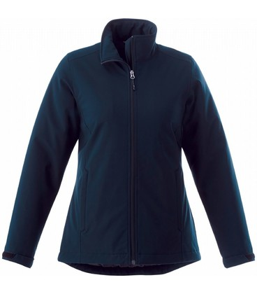 Lawson Insulated Softshell Jacket - Womens