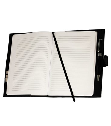 Leather JournalBook™