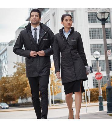 Lexington Insulated Jacket - Womens