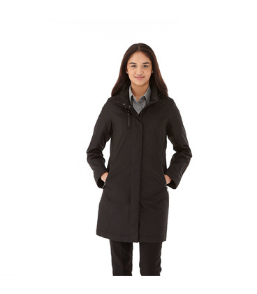 Lexington Insulated Jacket - Womens