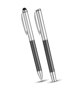 Luxe Vincenzo Stylus Ballpoint Pen Set