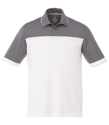Mack Short Sleeve Polo - Mens