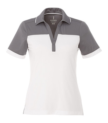 Mack Short Sleeve Polo - Womens