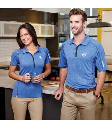 Macta Short Sleeve Polo - Mens