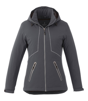 Mantis Insulated Softshell - Womens