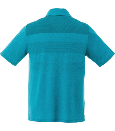 Antero Short Sleeve Polo - Mens