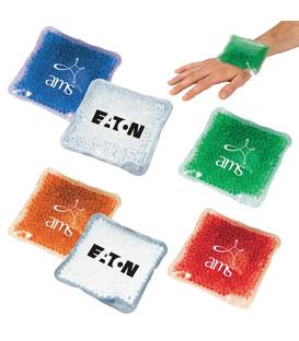 Mini Square Gel Hot/Cold Pack