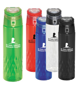 Moa 25-oz. Tritan™ Sports Bottle