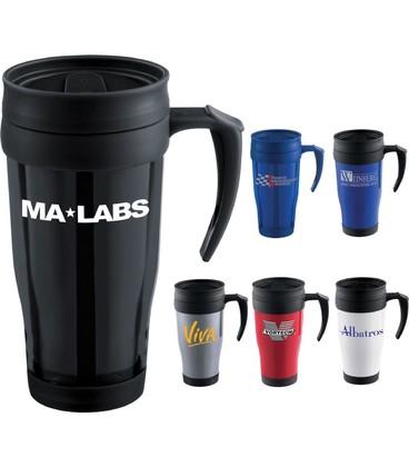 Modesto 16-oz. Insulated Mug