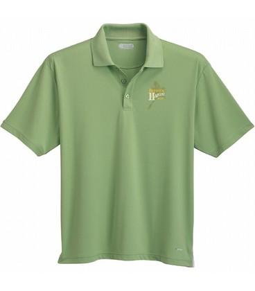 Moreno Short Sleeve Polo - Mens