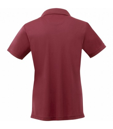 Moreno Short Sleeve Polo - Womens