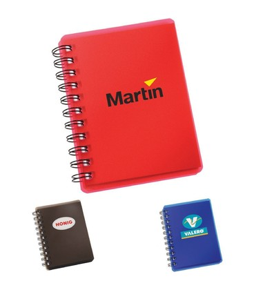 Multi-Tasker Notebook